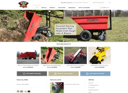 Portfolio of WebGuy724 - Websites, SEO, Internet Marketing
